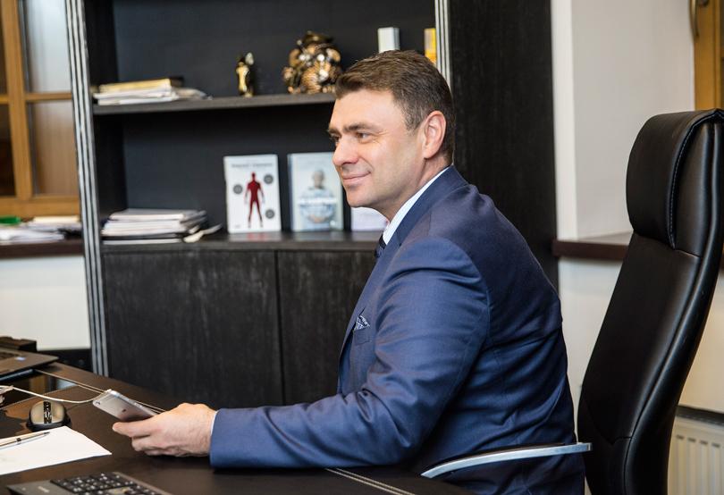 Качество жизни: врач и основатель GLMED Юрий Медзиновский рассказал Софико Шеварднадзе о долголетии и медицинских мифах