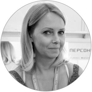 Ольга Савельева, топ-стилист имидж-агентства «Персона»