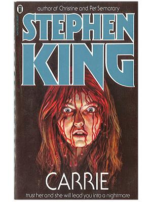 «Королю ужасов» Стивену Кингу— 70лет
