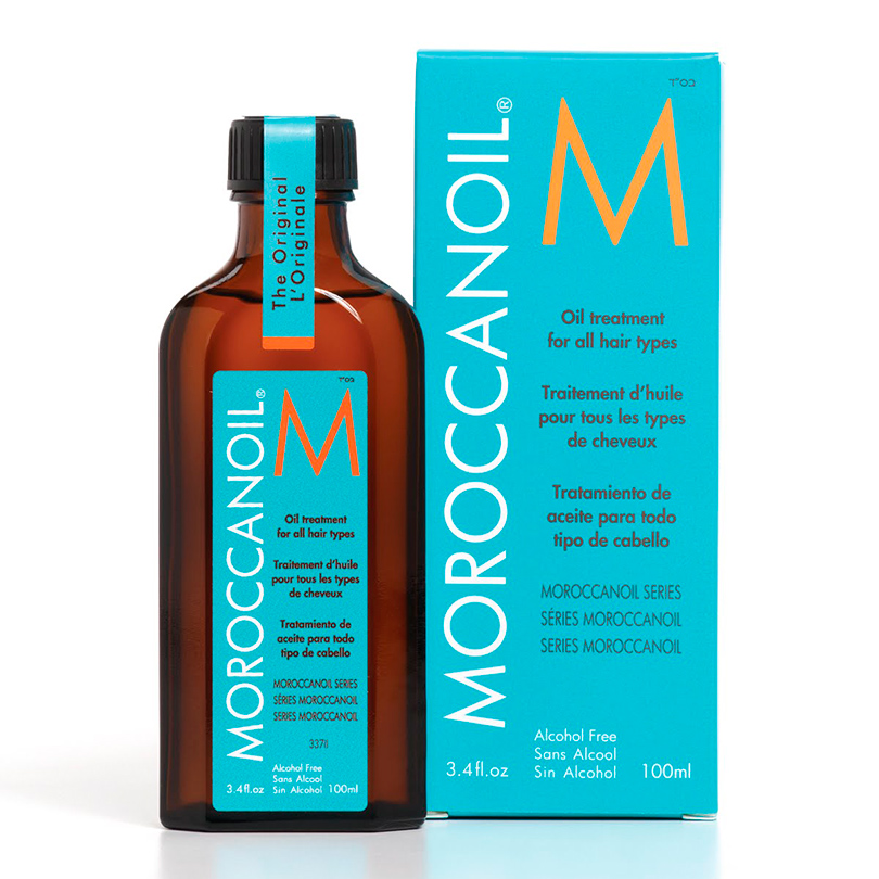 Morrocan Oil Treatment