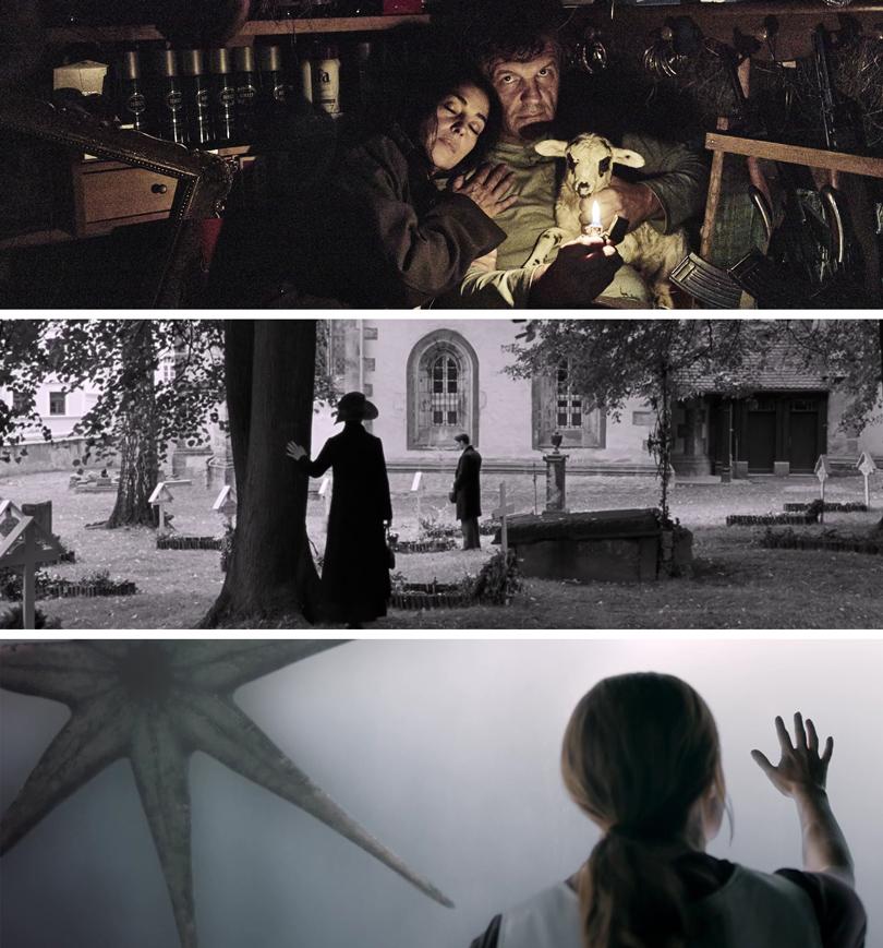 КиноТеатр: 13 самых ожидаемых фильмов Венецианского кинофестиваля. «По млечному пути», «Франц», «Прибытие»