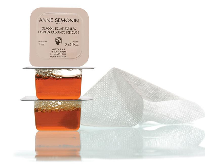 7 причин сделать выбор в пользу ухода от марки Anne Semonin. Инновационные продукты