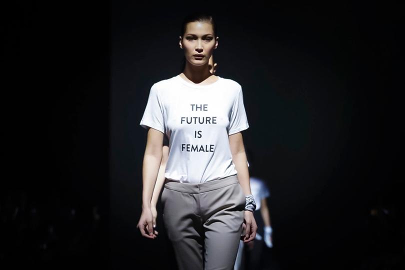 Style Notes: чем запомнится Нью-Йорк? Подводим итоги Недели моды. Prabal Gurung