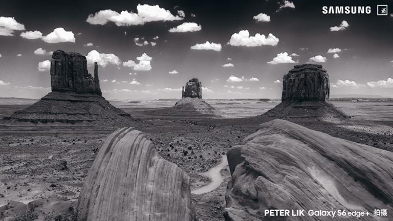©Питер Лик (Peter Lik)