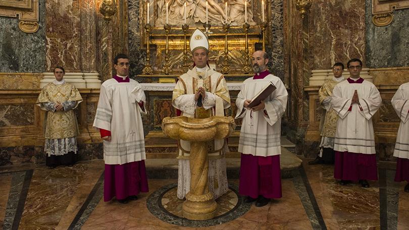 Кино науикенд: почему надо обязательно посмотреть сериал «Молодой Папа»