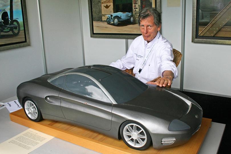 Семь главных машин легендарного автомобильного дизайнера Тома Тьярда.