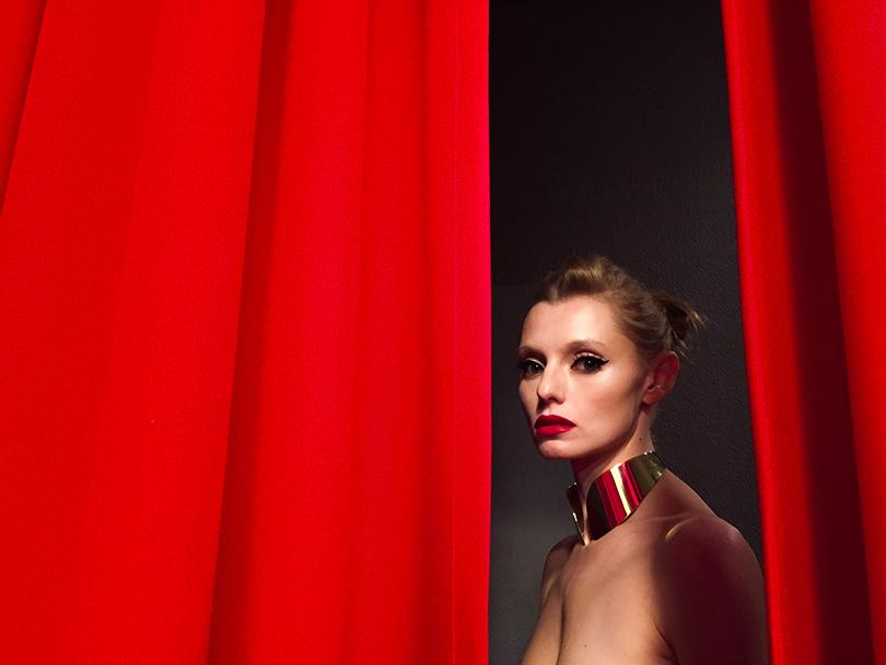 Style Notes: модный проект Анны Меликян и Apartment 26