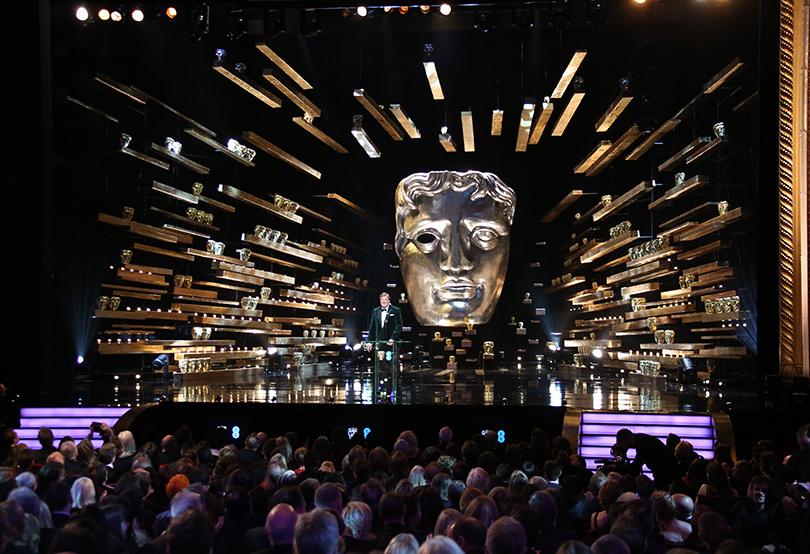 Церемония вручения премий BAFTA 2016 в Лондоне