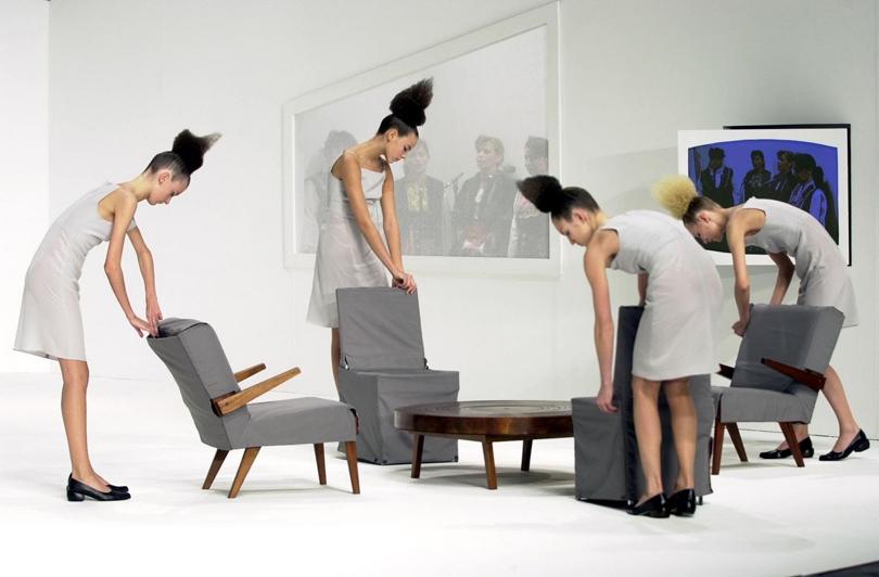 Style Notes: дизайнеры итеатр— отШанель иДиора доРубчинского