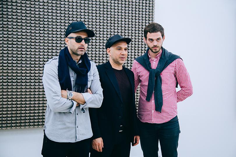 Art & More: новый конструктор Дмитрия Теселкина. Зак и Джабах Кахадо и Уилдрик Батчес