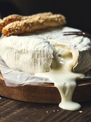 Гастротренд: лавки сфермерскими продуктами. «Сырный сомелье»
