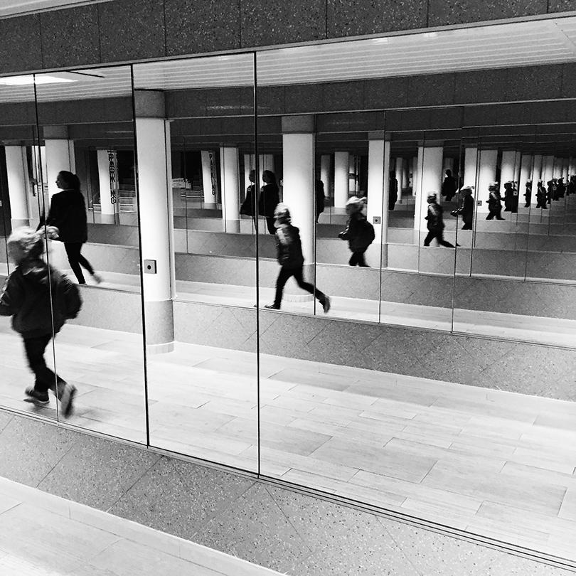 Art & More: открытие выставки «Золотая Камера Sony Xperia» в МАММ. Фото: Гуроянова Оксана, 1 место