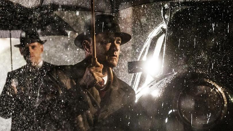 Обязательно к просмотру — фильмы, номинированные на «Оскар»: «Шпионский мост»