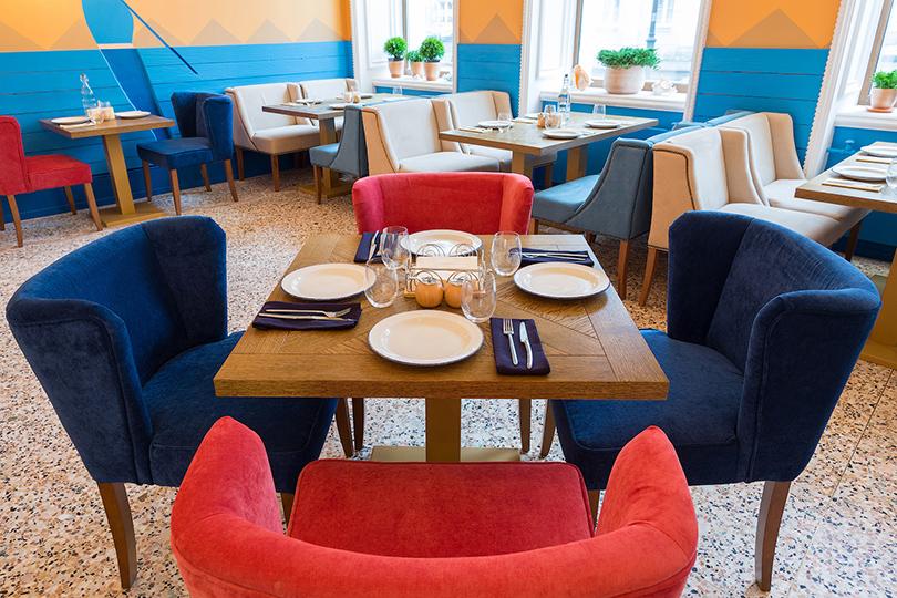 Адрес дня: 5 причин сходить в новый ресторан «Крымская кухня»