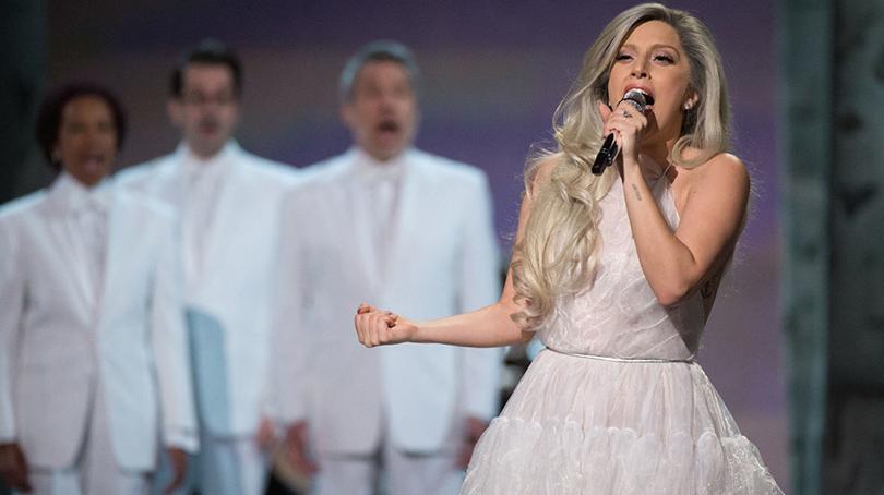 Психология успеха: Леди Гага о том, почему никогда не променяет карьеру на мужчину