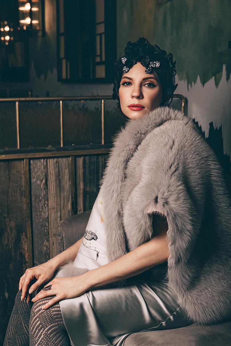 Балет: Без слов. Эксклюзивное интервью спримой Большого театра Марией Александровой