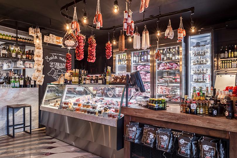 Ресторанные открытия недели: Butcher