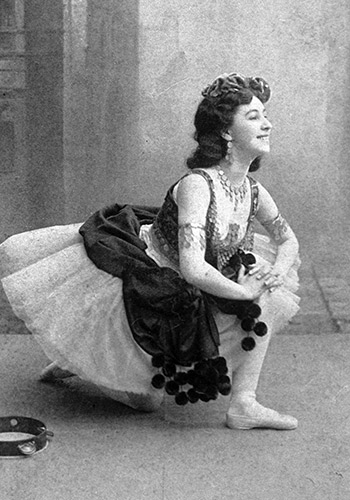 Красивая жизнь образца 1917года: люксовые марки наслужбе русской аристократии. Guerlain