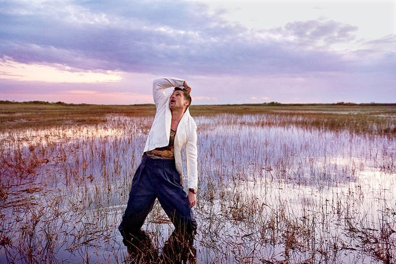 Men inPower: Брэд Питт рассказал оразводе сАнджелиной Джоли, борьбе салкоголизмом исвоей новой жизни