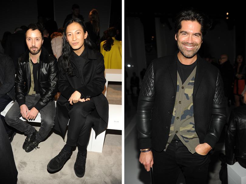 Энтони Ваккарелло и Александр Вонг. Неделя Haute Couture — из Парижа из первых уст: показ Atelier Versace