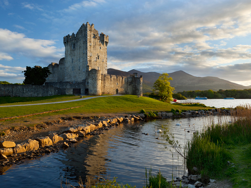 Килларни, Ирландия