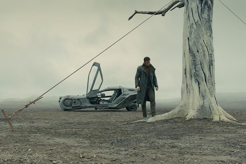 Кино недели: «Бегущий полезвию 2049» Дени Вильнева