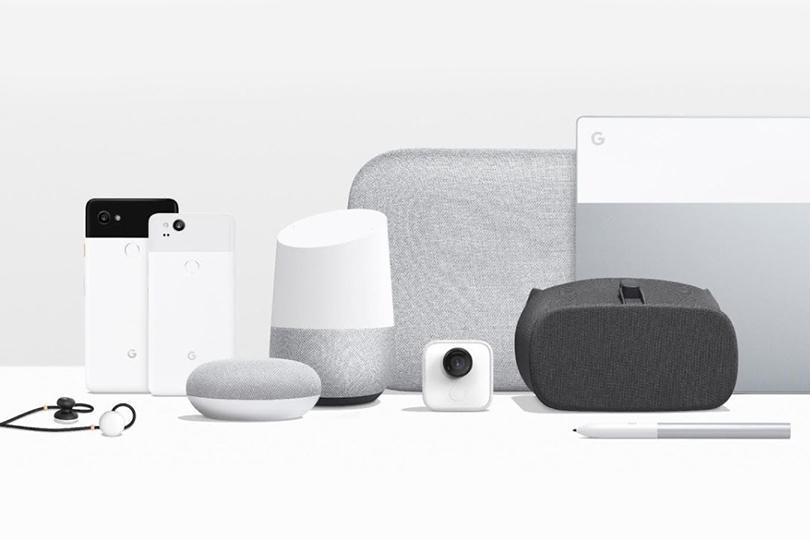 Google показала будущее: итоги презентации