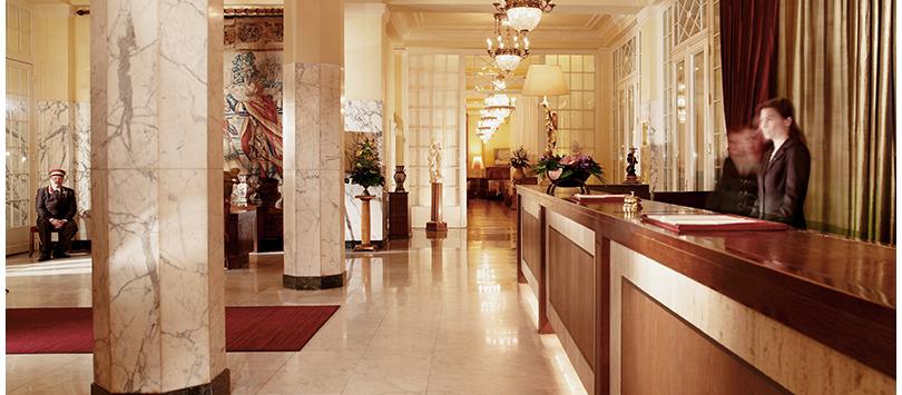 Отель «Астория», Санкт-Петербург