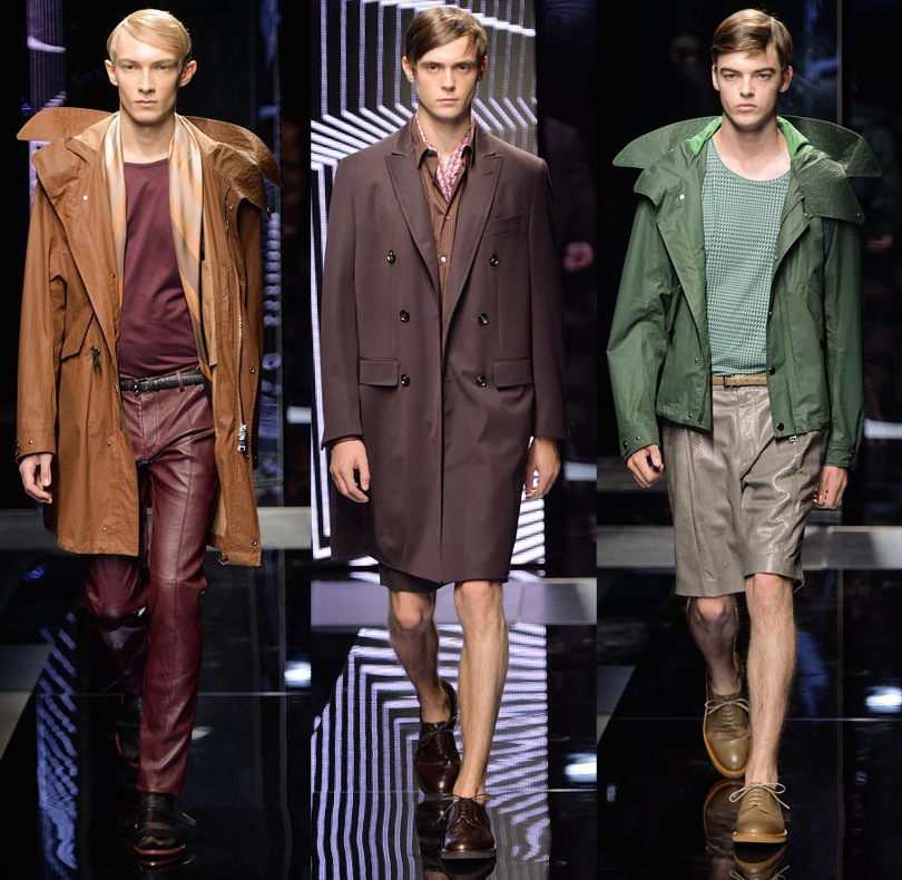 10 брендов, которые изменили мир мужской моды: Pal Zileri