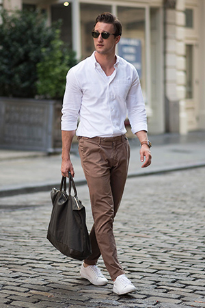 Марсель Флорус One Dapper Street