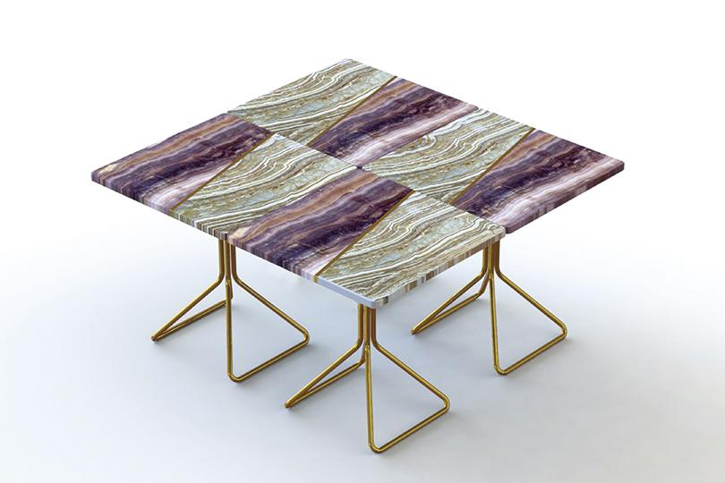 Design & Decor с Еленой Соловьевой: основные тренды Миланского мебельного салона. Francesco Meda