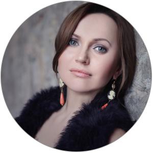 Елена Отто, автор проекта «Особый момент»