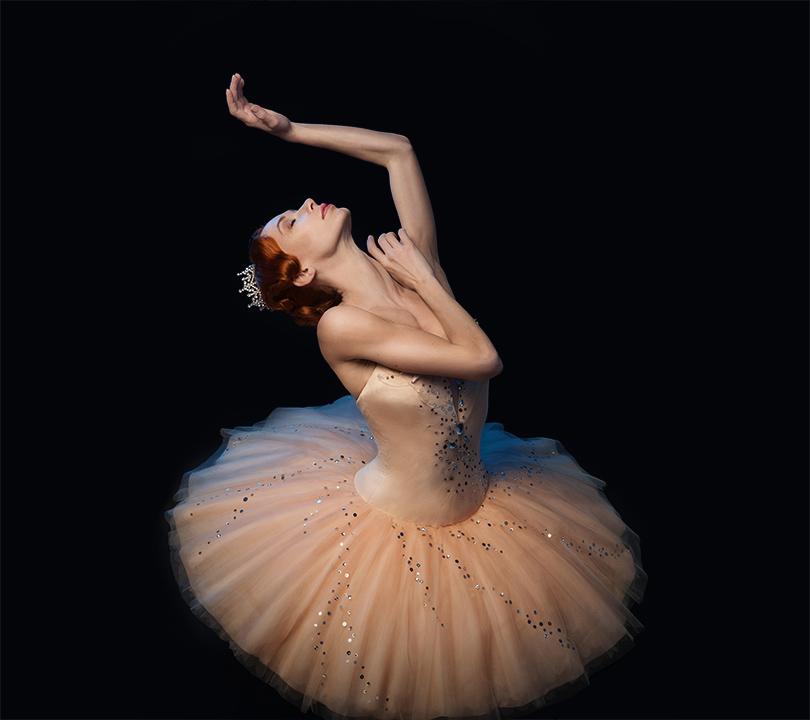 BalletInsider с Алисой Аслановой: Kremlin Gala — событие, которое нельзя пропустить. Прима-балерина Государственного балета Берлина Яна Саленко