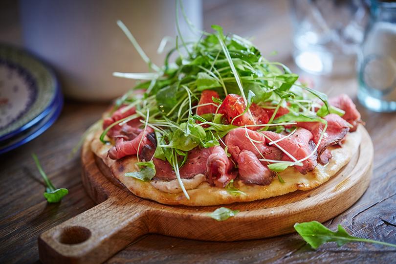 «Сыроварня» — новый ресторан с собственным производством