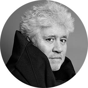 Девять споловиной фильмов 70-го Каннского кинофестиваля. Режиссер Педро Альмодовар