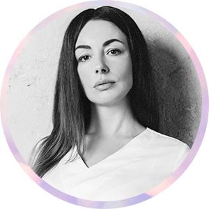Ирина Галко, ведущий косметолог марки MIXIT