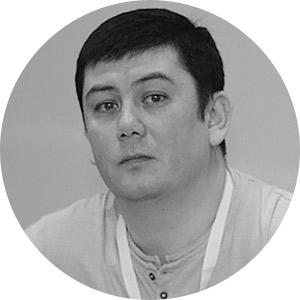 Шамсиддин Камалов, бренд-шеф сети ресторанов «Чайхона №1»