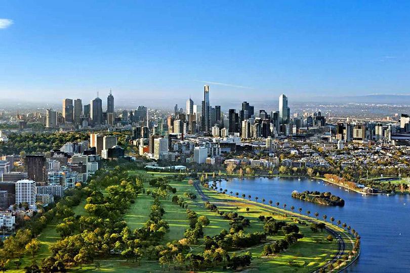 Аналитики назвали самые комфортные города для жизни. Мельбурн