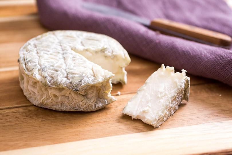 Досье: козий сыр— где покупать, как выбирать игде пробовать