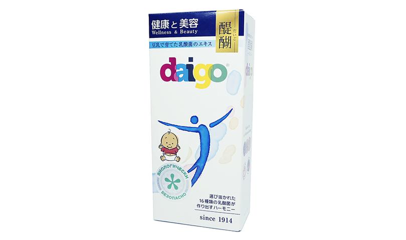 Daigo иDaigo Mini