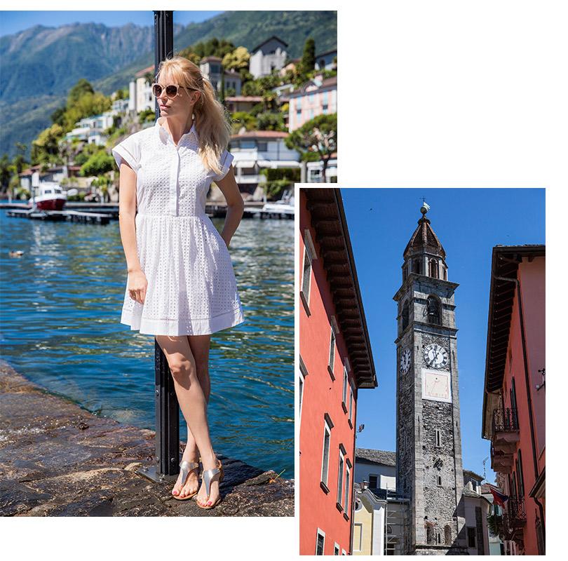 #postatravelnotes сАнной Чуриной: 5причин провести каникулы врегионе Тичино, Швейцария