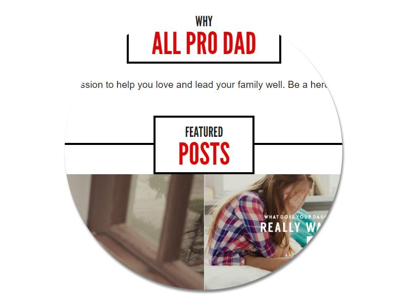 Posta Kid's Club: лучшие сайты для увлеченных пап