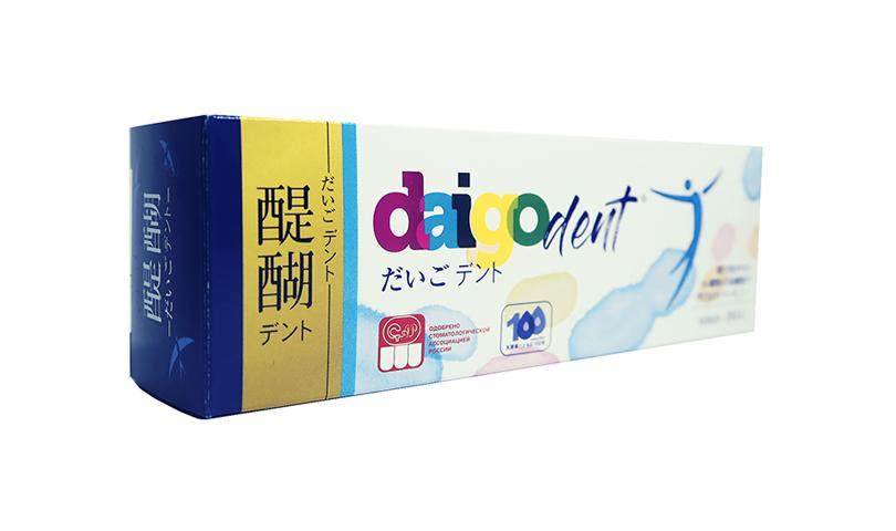 Daigo Dent