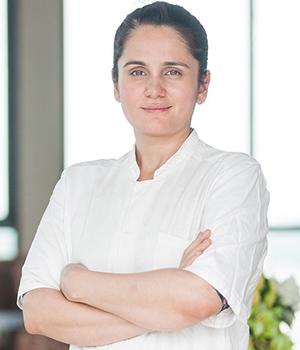 Гарима Арора (ресторан Gaa) стала лучшей женщиной-поваром Азии
