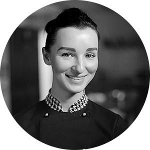 Юлия Иванова, шеф-кондитер отелей «Астория» и«Англетер», Санкт-Петербург