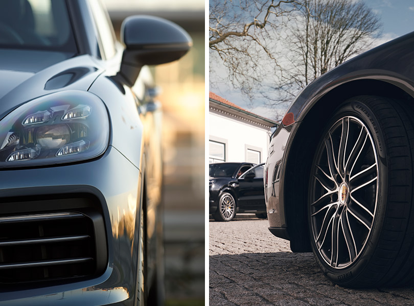 Cars with Jan Coomans. Porsche Cayenne review — lucky number three?