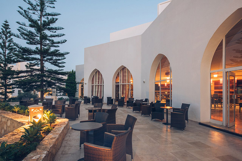 Iberostar Kantaoui Bay, Тунис