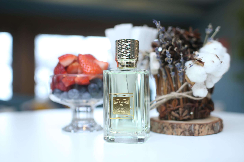 Светская хроника: презентация эксклюзивного аромата Viper Green от парфюмерного дома Ex Nihilo