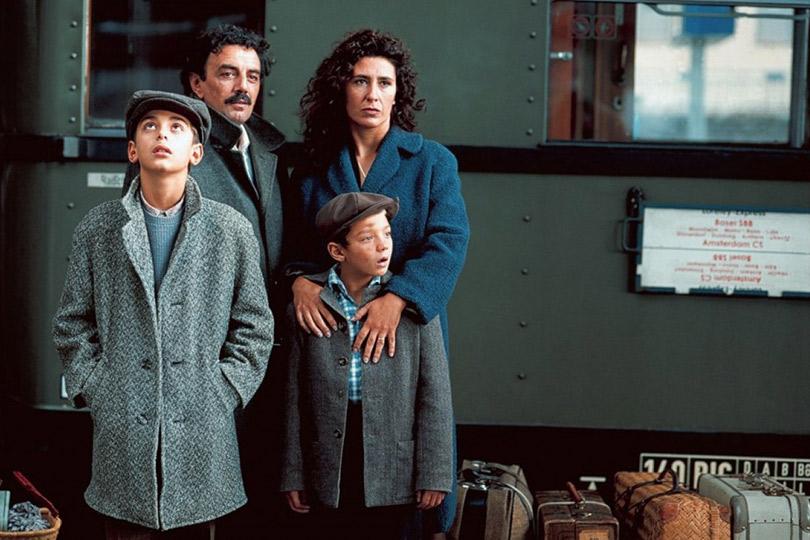 Что посмотреть ввыходные: фильмы Фатиха Акина. «Солино» (2002)