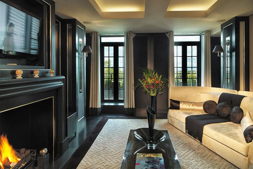 Эксклюзивные предложения ксвадьбе принца Гарри иМеган Маркл отлондонских отелей. Grosvenor House Suites byJumeirah Living
